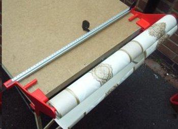 Wall Paper Holder wallpaper roll holder | householdgoods