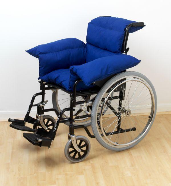 wheelchair cushions picture